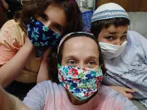 Mask Making Kit